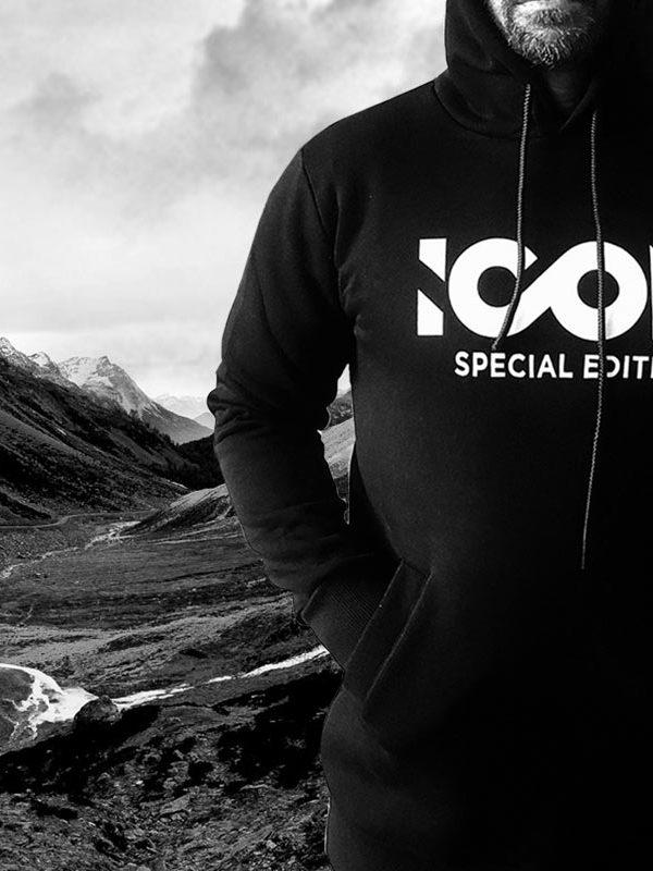 ICON Special edition